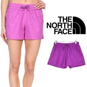 The North Face Sweet Purple Class V Shorts size S